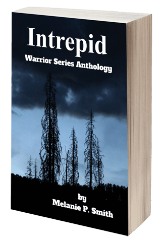 Intrepid  (Warrior)