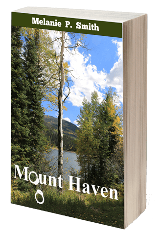 Mount Haven (TBL1)