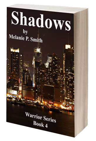 Shadows  (Warrior)
