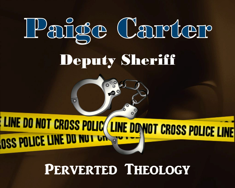 Perverted Theology