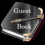 Black Guestbook