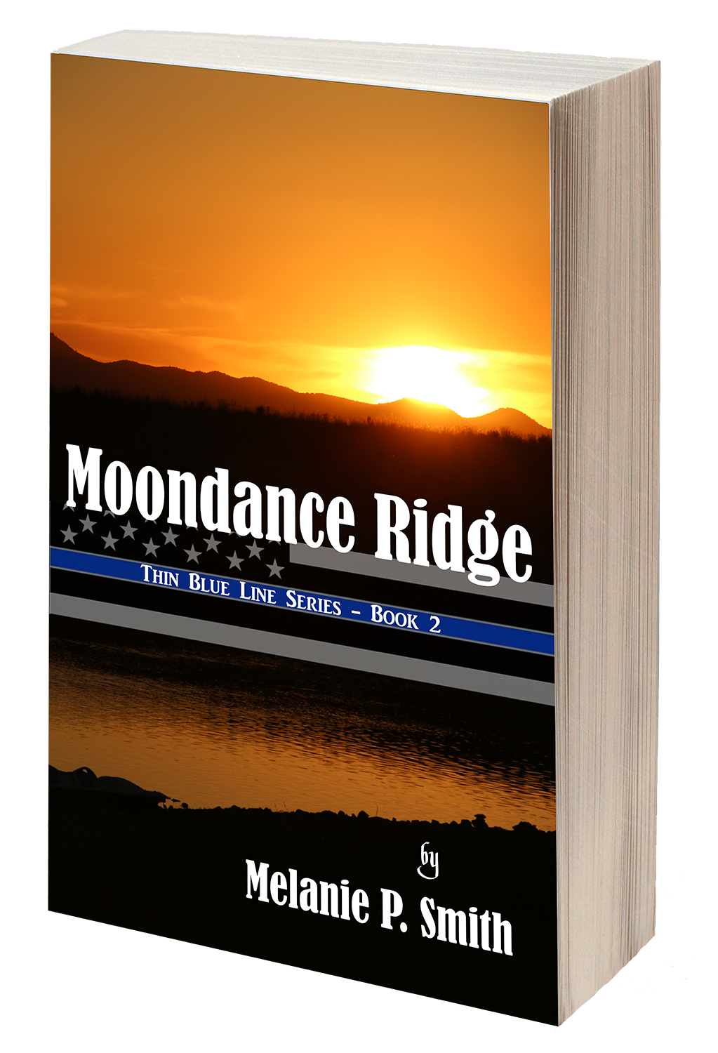 Moondance Ridge (TBL2)