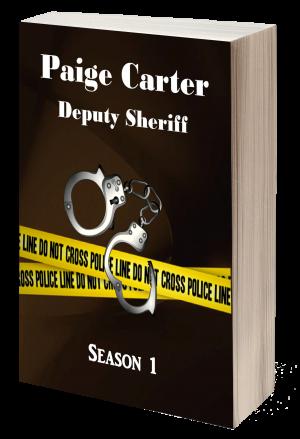Paige Carter (S1)