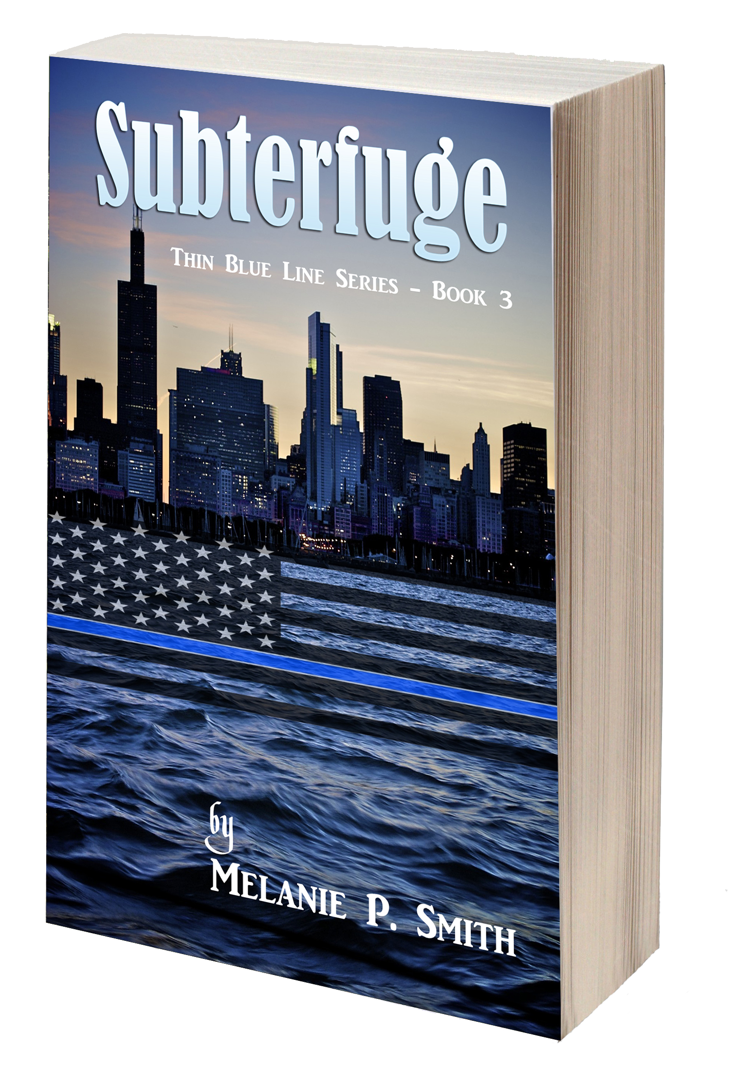 Subterfuge (TBL3)