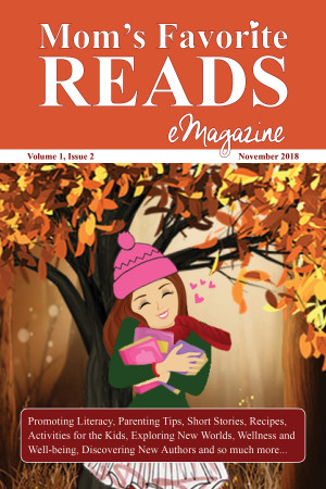 Surviving the Holidays- Mom's Favorite Reads eMagazine