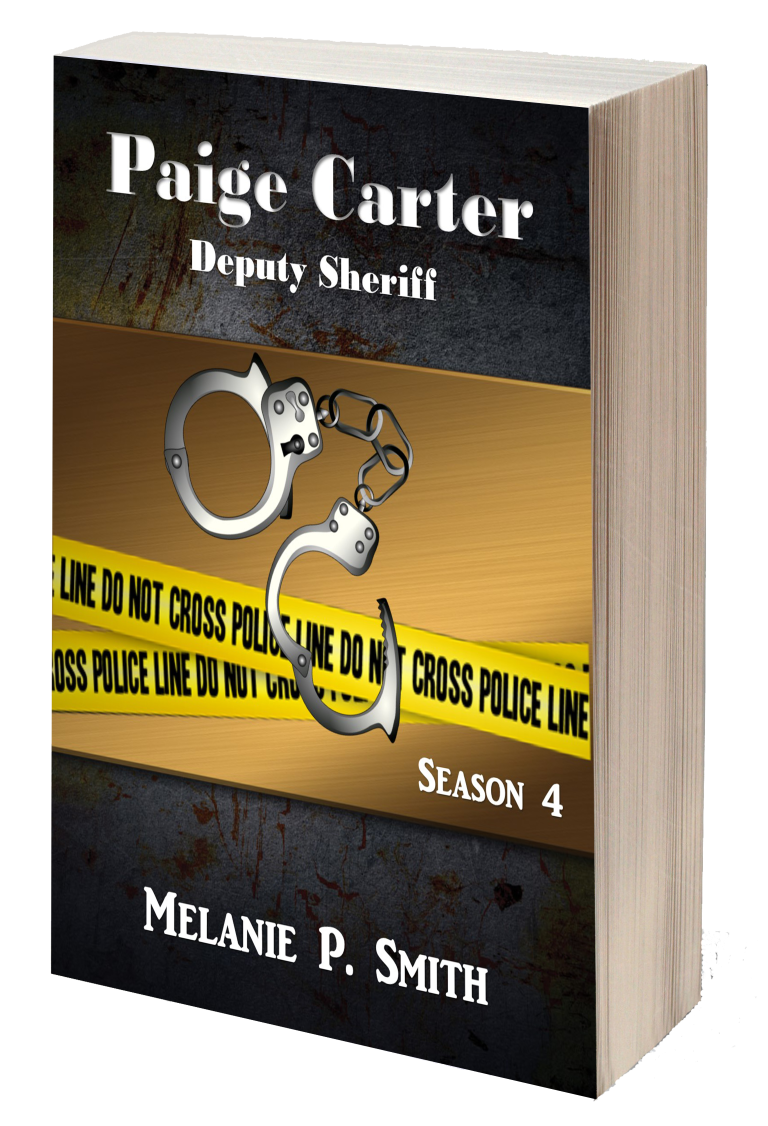Paige Carter (S4)