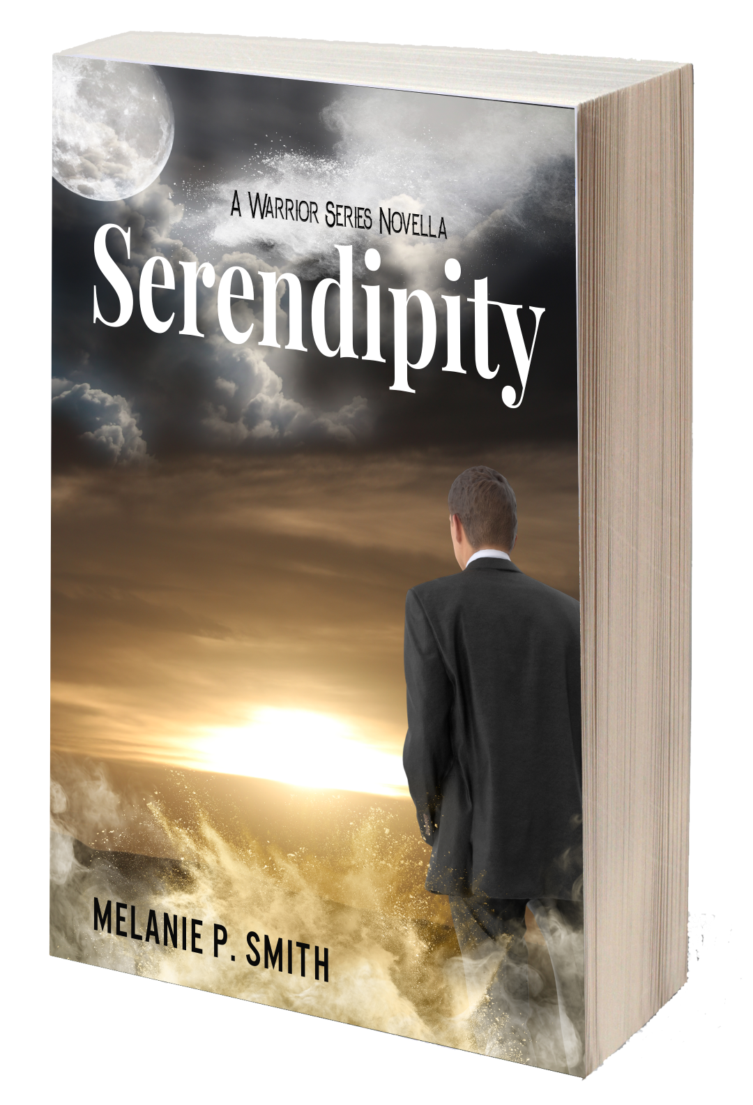Serendipity  (Warrior)
