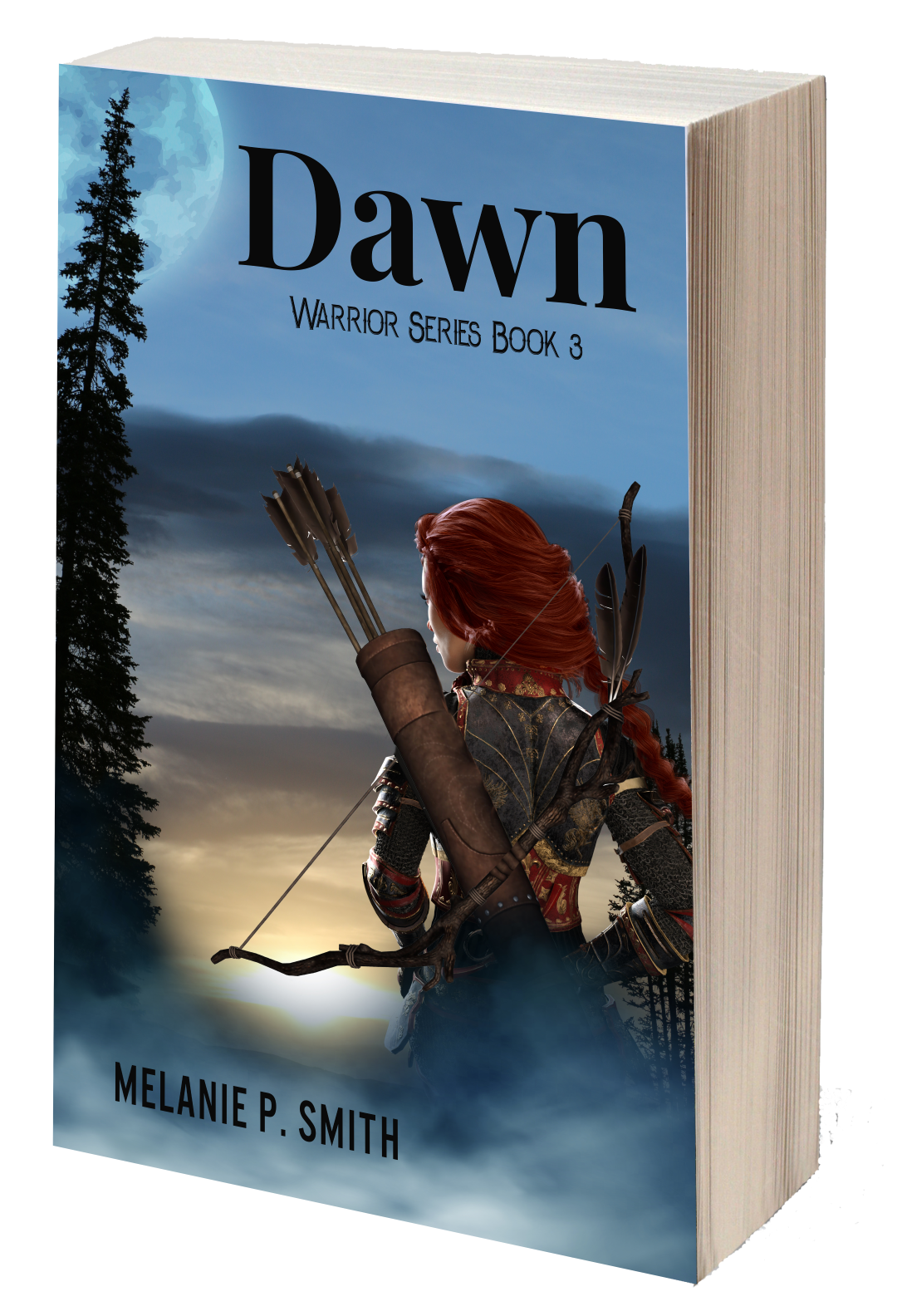 Dawn  (Warrior3)
