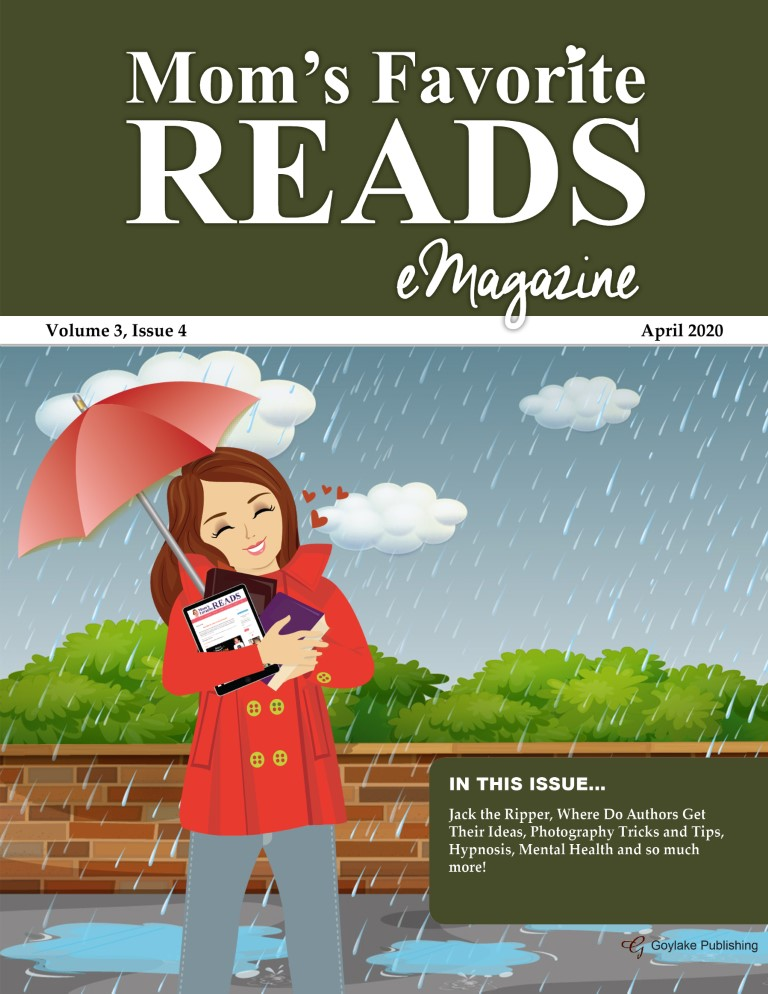 Photography Tips & Tricks for Everyone - Mom's Favorite Reads eMagazine April 2020