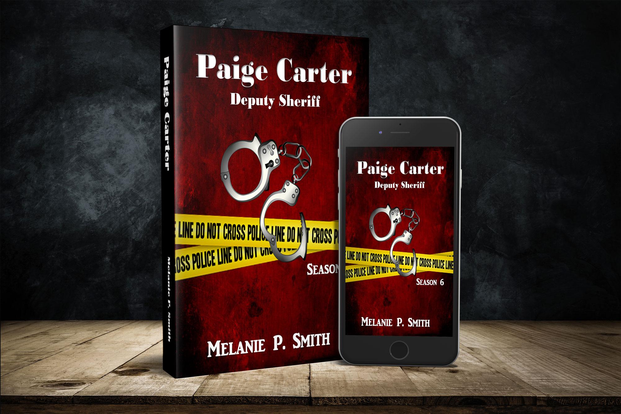 Paige Carter | Crime Blog